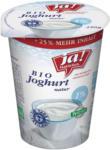 BILLA Ja! Natürlich Joghurt Natur 1%