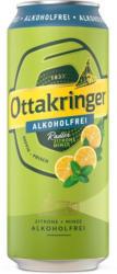 Ottakringer Radler Minze Zitrone Alkoholfrei