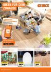 OBI Ideen für dein Zuhause - bis 02.07.2020