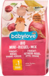 dm babylove Bio Mini-Riegel-Mix