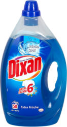 Dixan Power-Gel Universalwaschmittel Extra Frische