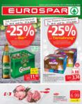 EUROSPAR EUROSPAR Flugblatt Steiermark - bis 08.07.2020