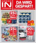INTERSPAR-Hypermarkt INTERSPAR Wien - bis 08.07.2020