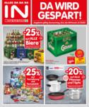 INTERSPAR-Hypermarkt INTERSPAR Steiermark - bis 08.07.2020