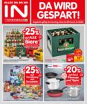 INTERSPAR-Hypermarkt INTERSPAR Vorarlberg - bis 08.07.2020