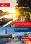 WFB Wirtschaftsförderung Bremen GmbH Erlebnismagazin Juli-Oktober - bis 02.07.2020