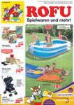 ROFU Kinderland Spielwaren und mehr! - bis 04.07.2020