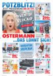 Möbel Ostermann Neue Möbel wirken Wunder. - bis 14.07.2020