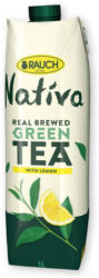 Nativa Green Tea Lemon