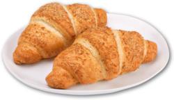 Feines Nuss-Nougat-Croissant
