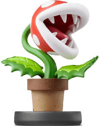 Piranha Plant - amiibo Super Smash Bros. Collection