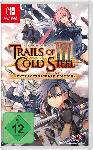 MediaMarkt The Legend of Heroes: Trails of Cold Steel III Extracurricular Edition