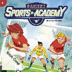 Saturn Panini Sports Academy (Fußball) (CD 1)