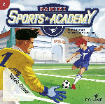 Saturn Panini Sports Academy (Fußball) (CD 2)