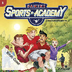 Saturn Panini Sports Academy (Fußball) (CD 3)