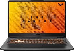 Gaming Notebook TUF FA706IU-H7021T Schwarz, R9-4900H, 16GB, 512GB/1TB, GTX 1660Ti, FHD 120Hz (90NR03K2-M00320)