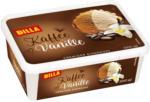 BILLA BILLA Kaffee-Vanille Eis