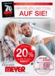 Küchen Meyer GmbH Wir freuen und total auf Sie! - bis 08.07.2020