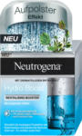 dm Neutrogena Hydro Boost Gesichtscreme Revitalising Booster