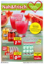 Nah&Frisch Kastner - 1.7. bis 7.7.