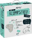 dm-drogerie markt Primox Katzenstreu, Premium Klumpstreu Mief-Minimizer mit Signalperlen
