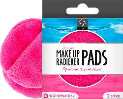 Der original MakeUp Radierer MakeUp Radierer Pad pink