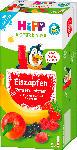 dm-drogerie markt Hipp Eis-Zapfen Rote Früchtchen 5x30ml