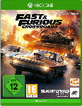 MediaMarkt Fast & Furious Crossroads [Xbox One]