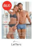 Leffers GmbH & Co. KG Markenwäsche zum Wohlfühlen zu tollen Preisen - bis 07.07.2020