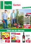 BayWa Bau- & Gartenmärkte Wochenangebote - bis 04.07.2020