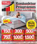 Höffner Angebote - bis 28.07.2020