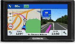 Navigationsgerät DriveSmart™ 51 LMT-S EU