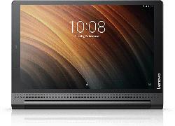 Yoga Tab3 Plus, schwarz (ZA1N0063DE) - Ausstellungsstück