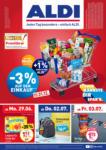ALDI Nord Wochen Angebote - bis 04.07.2020