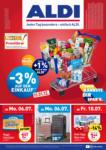 ALDI Nord Wochen Angebote - ab 06.07.2020