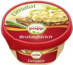 real Popp Brotaufstrich versch. Sorten,  jede 150-g-Packung - bis 08.08.2020