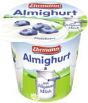real Ehrmann Almighurt Fruchtjoghurt versch. Sorten, jeder 150-g-Becher - bis 04.07.2020