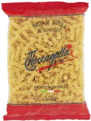 Pasta Moccagatta versch. Sorten, jeder 500-g-Beutel