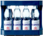 real Aquintus Mineralwasser versch. Sorten, 12 x 1 Liter, jeder Kasten - bis 18.07.2020