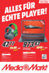 Media Markt Multimediaangebote - bis 13.07.2020