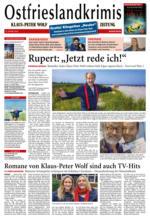 Ostfrieslandkrimis Peter Wolf