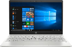 Notebook Pavilion 13-an0904ng silber (7DS73EA)