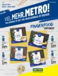 METRO Fingerfood Sortiment - bis 08.07.2020