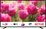 Saturn Fernseher 4T-C50BJ3EF2NB (50BJ3E) 50 Zoll UHD 4K Smart TV