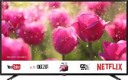 Fernseher 4T-C50BJ3EF2NB (50BJ3E) 50 Zoll UHD 4K Smart TV