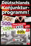 XXXLutz Deutschlands Konjunkturprogramm! - bis 12.07.2020