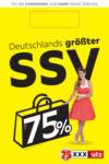 XXXLutz Deutschlands größter SSV - bis 14.07.2020