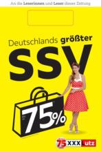 Deutschlands größter SSV