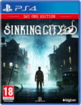 LIBRO The Sinking City - Day One Edition