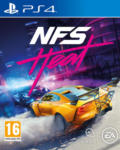 LIBRO Need for Speed Heat